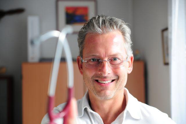 DR. MED. MARCEL FIEBRICH